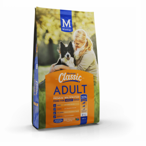 Montego - Classic Adult Dog Food 2kg