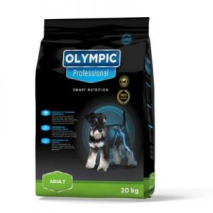 Olympic Dog Food Adult 20kg
