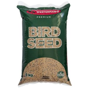 Westerman's Mixed Canary Seed 1kg