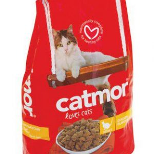 Catmor - Dry Adult Cat Food - Chicken 1.75kg