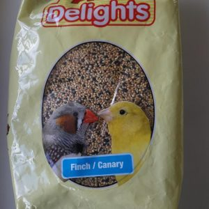 AVI Delights Finch/Canary 1kg