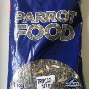 Westerman's Parrot Tropical 5kg