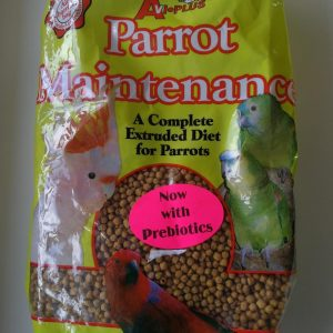 AVI Parrot Maintenance 1kg