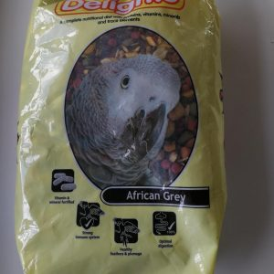 AVI Delights African Grey 1kg
