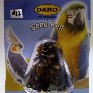 Daro Parrot Seed Bell