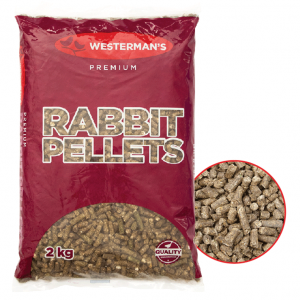 Westerman's Rabbit Pellets 1kg