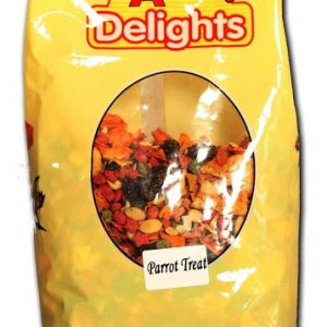 AVI Delights Parrot Treats 1kg