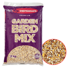 Westerman's Garden Bird Mix 5kg