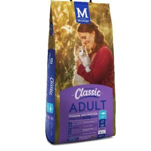 Montego Classic Cat Food Tuna 5kg