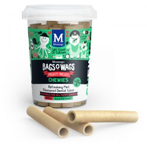 Montego - Treats - Puppy Dental Chewies 350g